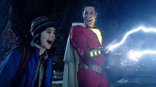 Box Office: 'Shazam!' Tops $100 Million, 'Us' Passes 'Hannibal' And 'Breakthrough' Nabs $1.7 Million