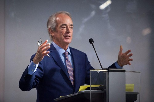 Remembering Duke Energy's Jim Rogers: A 'Cathedral' Thinker