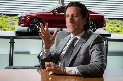 Nissan Design Enters A New Era