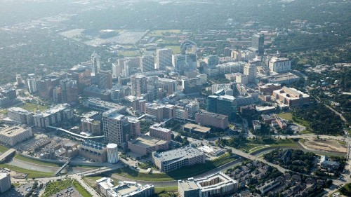 Houston, We Have A Solution: Israeli Startups Take On World's Largest Medical Center