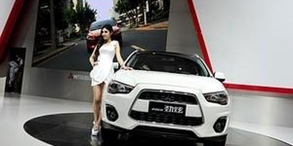 China's Favorite Luxury Car Brands