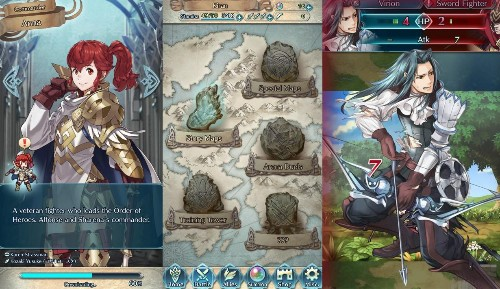 'Fire Emblem Heroes' Review: All That Glitters Is (Five Star) Gold