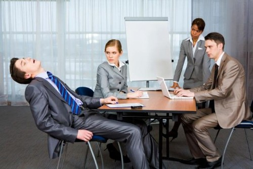 5 Easy Ways To Make Your Next Meeting Memorably Effective