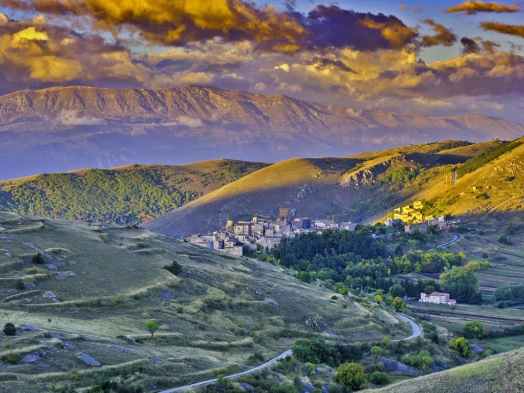 A Village In Italy Wants To Pay You As Much As $52,500 To Move There