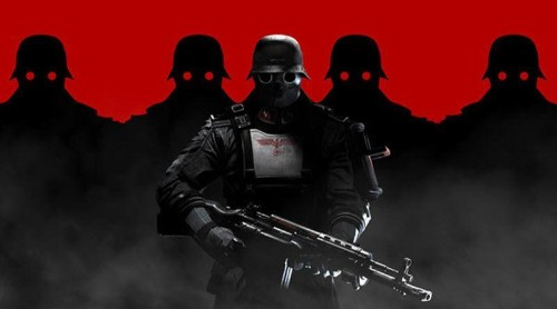 The Misadventures Of Trying To Play 'Wolfenstein: The New Order' Via PS4 Digital Download