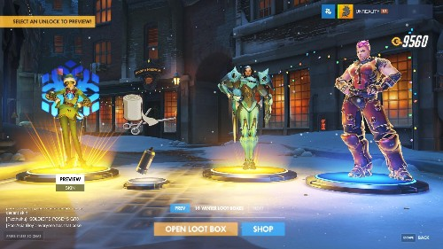 China Has Forced Blizzard To Reveal Exact 'Overwatch' And 'Hearthstone' Drop Rates