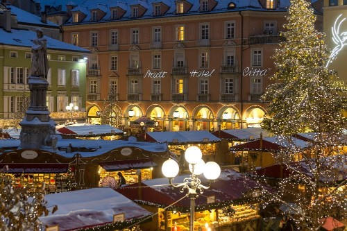 5 Reasons Why December Can Be An Amazing Time To Visit Italy