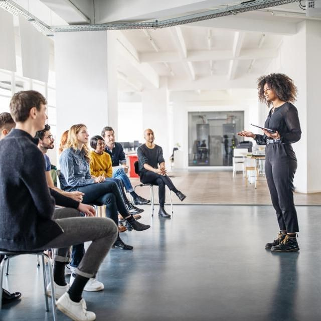 Council Post: Practicing Vs. Rehearsing A Presentation: What's The Difference And Why Should You Care?
