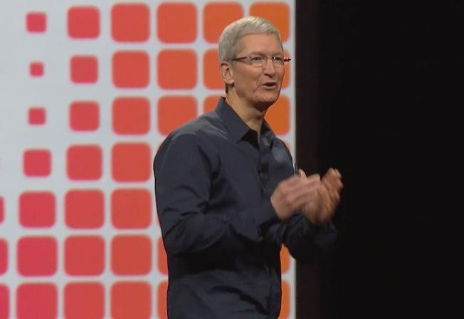 WWDC 2014: Apple Wants The iPhone To Be Life's Remote Control
