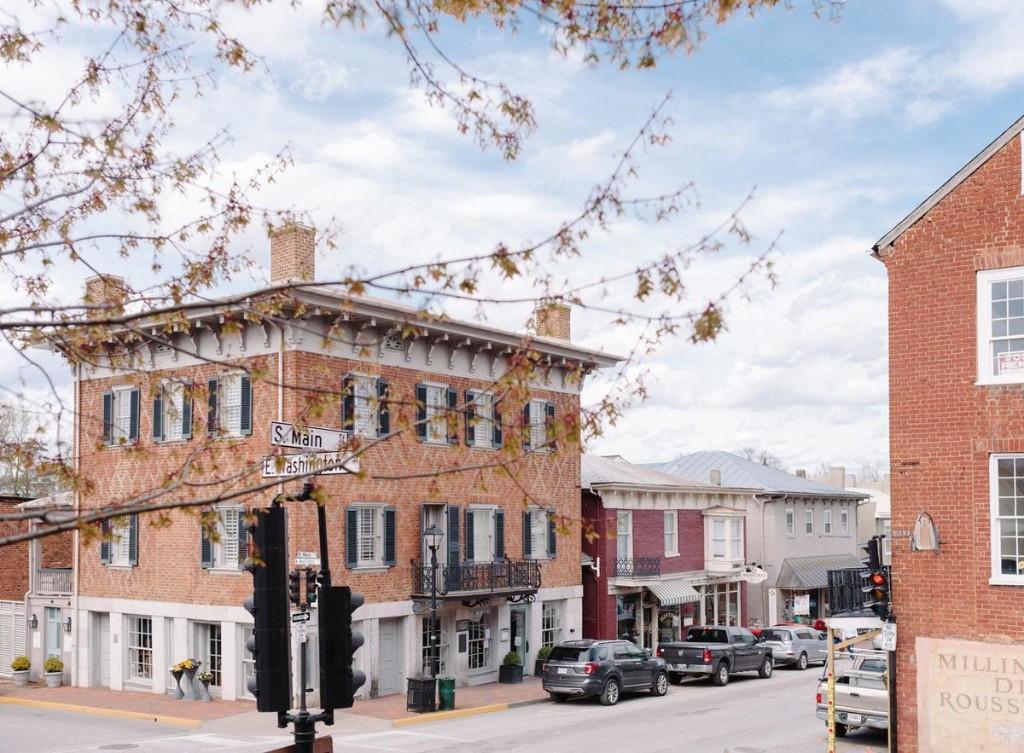 Why You Should Plan A Road Trip To Lexington, Virginia's Best Kept Secret