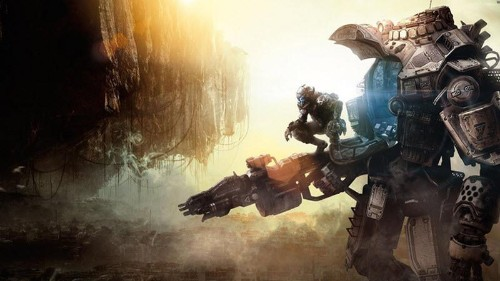 While Sony Celebrates 'Infamous' Sales, Microsoft/EA Still Quiet About 'Titanfall'