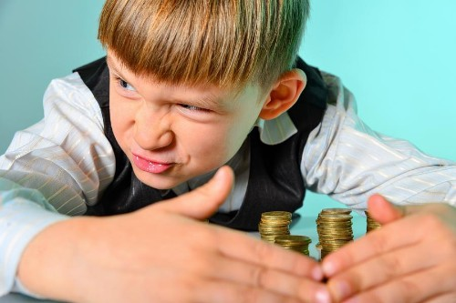Affluenza: Do You Control Your Money or Does it Control You?