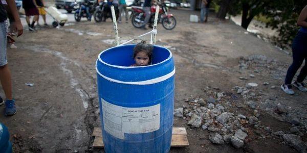 Venezuela Is Quickly Becoming 'Uninhabitable'