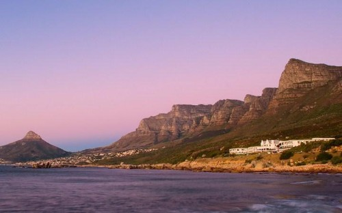 7 Reasons You'll Never Want to Leave This Secluded Cape Town Boutique Hotel