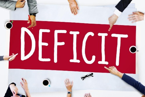 Republicans Expose Themselves As Deficit Frauds