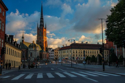 7 Scenic Spots Not To Miss In Stockholm And Southern Sweden