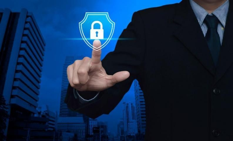 Security & Prevention cover image