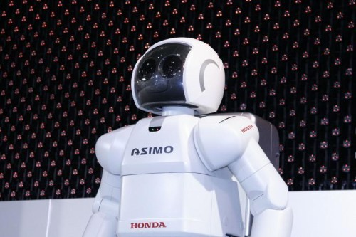 How Robots Will Change the Future of Marketing