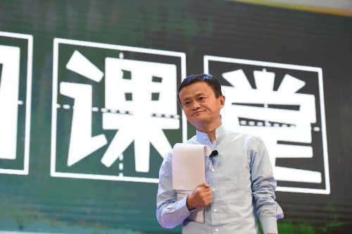 China's Second-Richest Man Wades Into Controversy Over Tech Sector's Work Culture