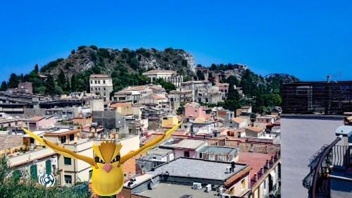 Pokémon Go... As A Travel App?