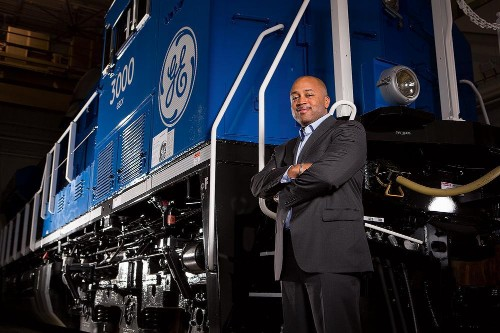The Most Efficient Mode Of Transportation In America Isn't A Prius -- It's A Train