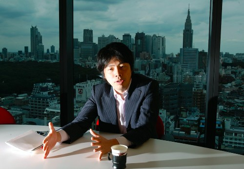 Japan's Richest 2019: Former Tech Darling Drops Out Of Billionaire Ranks Amid Scandals And Slumping Sales