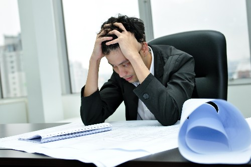 Ten Signs Your Boss Is Failing At Their Job