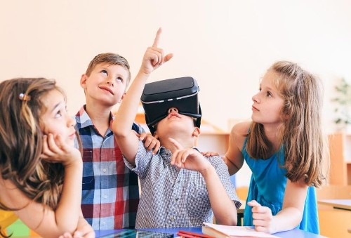 14 Predictions For The Future Of Classroom Technology