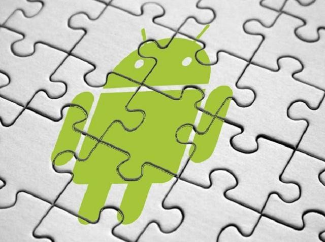 Why Android's Winning The Battle Right Now