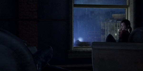 'The Last Of Us' Isn't A Game About Choices