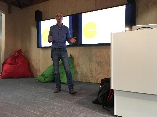 How And Why One Man Became A Failure Guru Inside Google