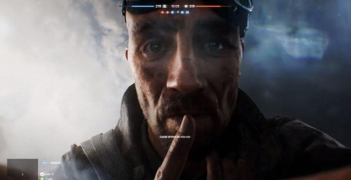 Here's When To Watch 'Battlefield 5' Reveal Stream, Likely With WW2 Setting And Battle Royale