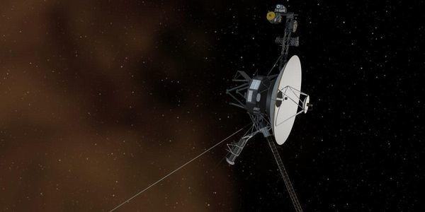 NASA Starts Cutting Spacecraft Heat To Prolong Voyager Mission's Interstellar Journey