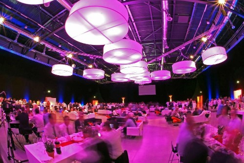 6 Tips For Holding A Successful Marketing Event