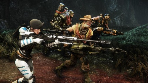 'Evolve' Reviews Will Have To Continue Evolving Over Time