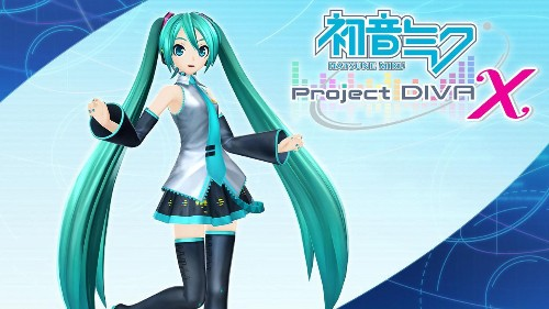 The Virtual Idol Phenomenon That Is Hatsune Miku Will Be Coming To PS4
