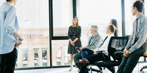 Bringing The Corporate Playbook Alive: Actions Speak Louder Than Words