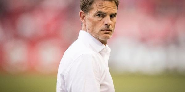 Frank De Boer's Gaffes Show Why Many Foreign MLS Players Lean On Translators