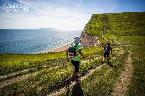 100 Mile Test: Technology To Survive (Enjoy?) Running Extreme Distances In Remote Places