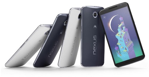Nexus 6 Vs Nexus 5: What's The Difference?