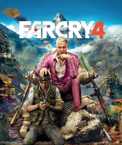 'Far Cry 4' Coming This Fall