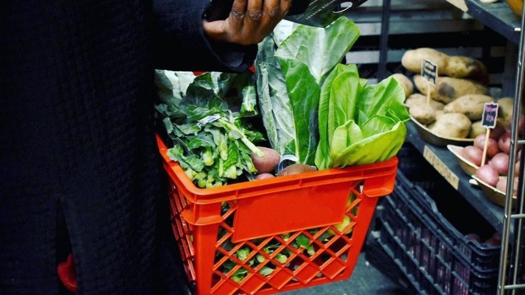 Chicago's Forty Acres Fresh Market On Ending 'Food Apartheid' In Black Communities