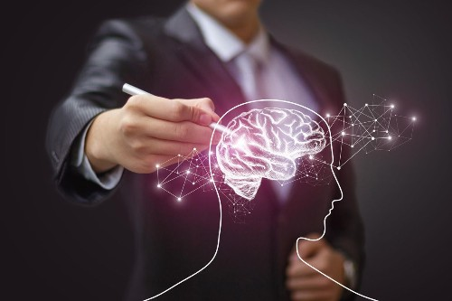 Four Ways To Train Your Brain To Empower Your Life
