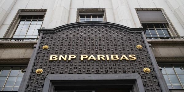 BNP Paribas Partners With Fintech Startup OneUp To Automate Cloud Banking For Small Businesses