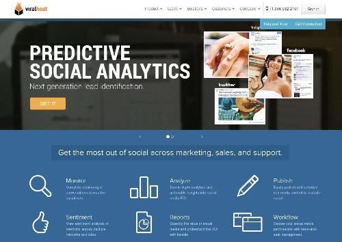 Viralheat Is Using Social Media Sentiment To Predict Buying Behavior
