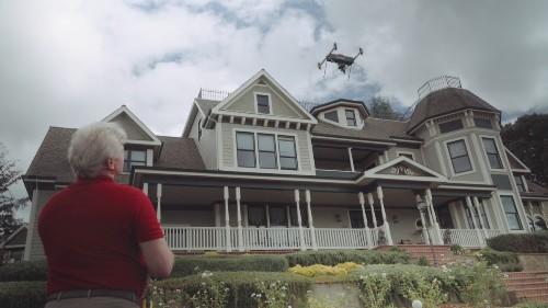 Drone Startup Airware Raises $30 Million, Adds Cisco's John Chambers To Board