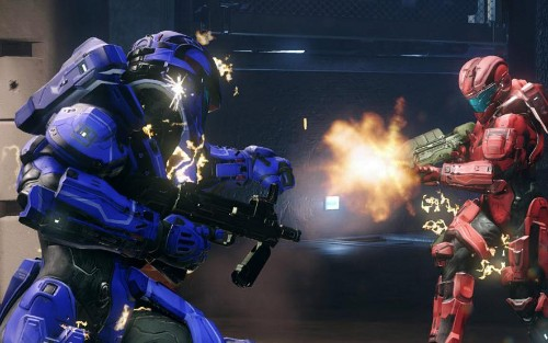 'Halo 6' Might Have Splitscreen Because Of 'Halo 5' Backlash