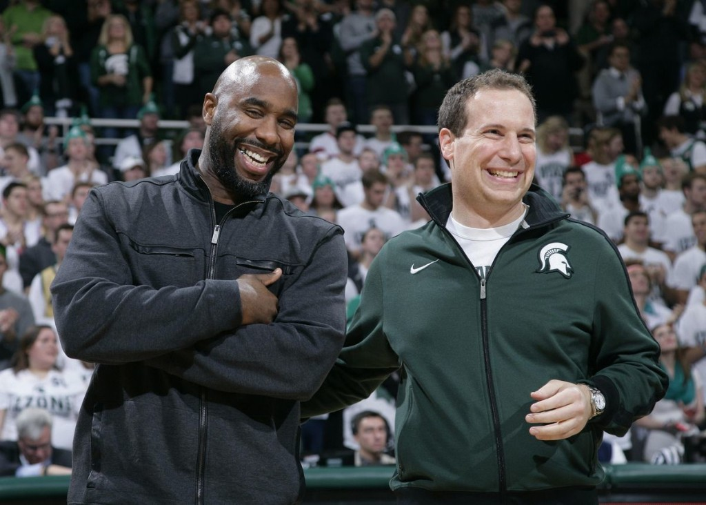 Former College Basketball Walk-On Is Worth $11.3 Billion, More Than LeBron And Jordan Combined