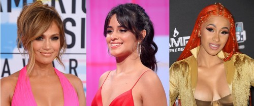 From Jennifer Lopez To Cardi B, Latina Stars On The Rise Are Reshaping The Music Scene
