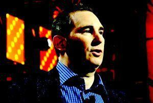 How Andy Jassy CEO of AWS Thinks About The Future of Cloud Computing